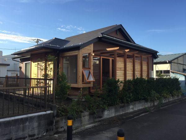 舞岡の家OPEN HOUSE
